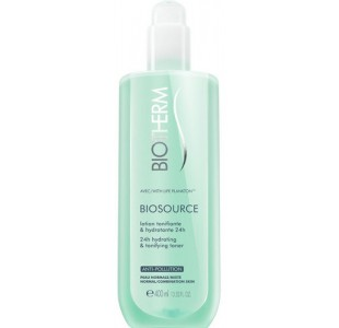 Biotherm Biosource 24h Hydrating And Tonifying Toner 400ml