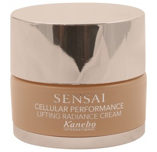 Kanebo Sensai Cellular Performance Lifting Radiance Cream 40ml