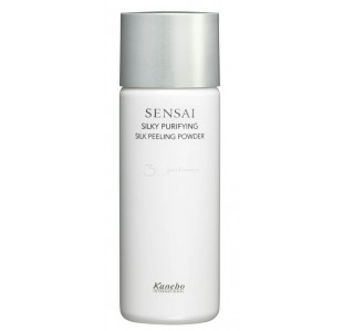 Kanebo Sensai Silky Purifying Peeling Powder 40ml