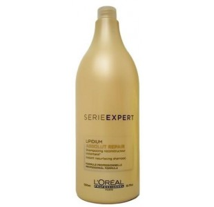L'Oreal Absolut Repair Lipidium Instant Resurfacing Shampoo 1500ml