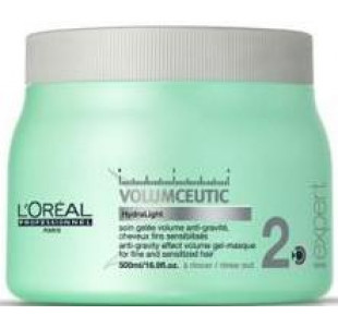 L'Oreal Expert Volumetry Gel Masque 500ml