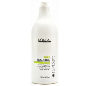 L'Oreal Serie Expert Pure Resource Citramine Shampoo 1500ml