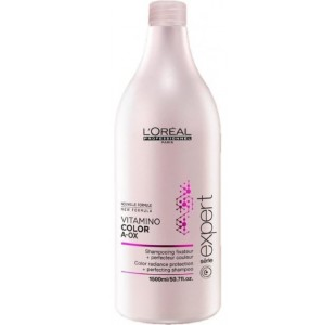 L'Oreal Serie Expert Vitamino Color A-Ox Shampoo 1500ml