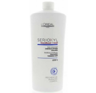 L'Oreal Serioxyl Step 2 Coloured Thinning Hair Conditioner 1000ml