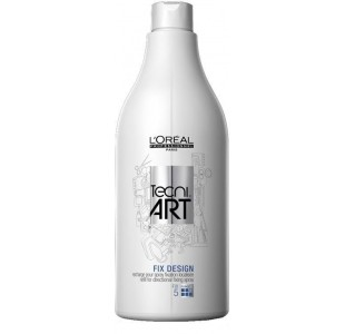 L'Oreal Tecni. Art Fix Design 750ml