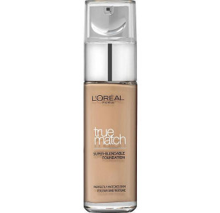 L'Oreal True Match Super Blendable Foundation 6N Honey 30ml