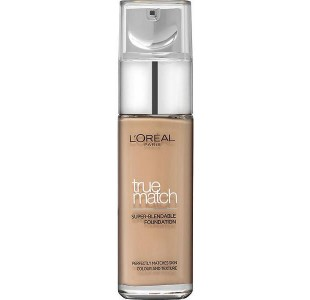 L'Oreal True Match Super Blendable Foundation 5R5C Rose Sand 30ml