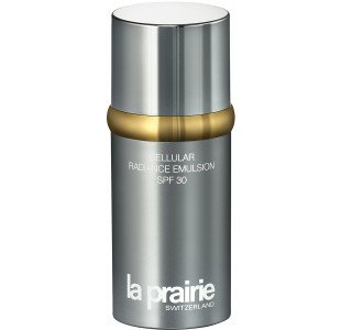 La Prairie Cellular Radiance Emulsion SPF30 50ml