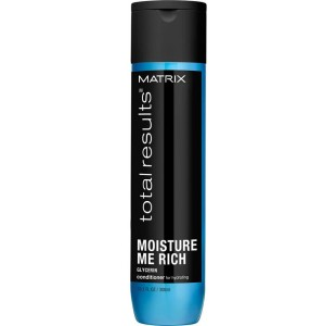Matrix Total Results Moisture Me Rich Conditioner 300ml