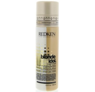 Redken Blonde Idol Custom-Tone For Warm or Golden Blondes 196ml