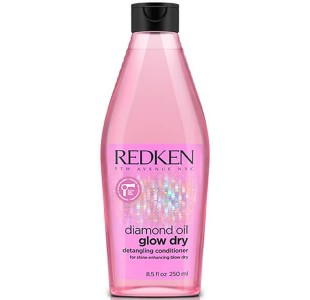 Redken Diamond Glow Dry Conditioner 250ml