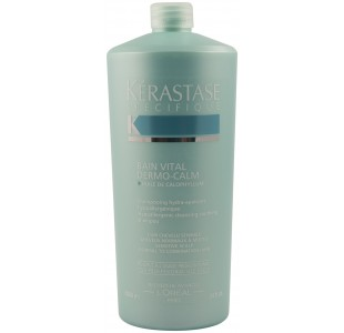 Kerastase Specifique Dermo-Calm Bain Vital 1000ml