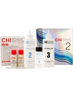 Chiionic Permanent Shine Waves Selection 2