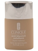 Clinique Anti-Blemish Liquid Makeup #04- fresh vanilla 30 ml