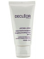 Decleor Aroma Lisse Energising Smoothing Cream SPF15 (TUBE) 50ml