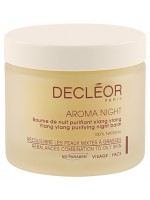 Decleor Aroma Night Ylang Ylang Purifying Night Balm 100ml