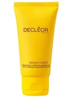 Decleor Aroma Purete 2 In 1 Purifying and Oxygenating Mask 50ml