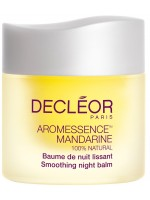 Decleor Aromessence Mandarine Smoothing Night Balm 100ml