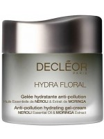 Decleor Hydra Floral Anti-Pollution Hydrating Gel-Cream 50ml