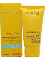 Decleor Hydra Floral Intense Hydrating and Plumping Mask 50ml