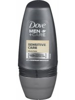 Dove Men +Care Sensitive Care Anti-Perspirant Deodorant 50ml