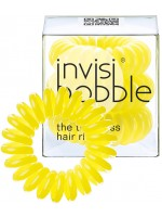 Invisibobble Submarine Yellow 3-pack