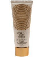 Kanebo Sensai Silky Bronze Cellular Protective Cream Body SPF30 150ml