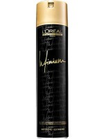 L'Oreal Infinium Extreme Hold Hairspray 500ml