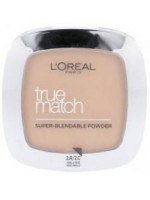 L'Oreal True Match Super Blendable Powder 3D3W Golden Beige 9g