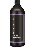 Matrix Total Results Color Obsessed Conditioner 1000ml