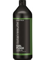 Matrix Total Results Curl Please Conditioner 1000ml