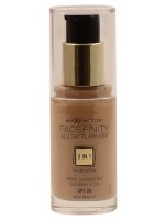 Max Factor Facefinity 3 In 1 Foundation 65 Rose Beige 30ml
