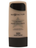 Max Factor Lasting Performance 101 Ivory Beige 35ml