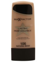 Max Factor Lasting Performance 106 Natural Beige 35ml