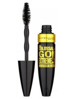 Maybelline The Colossal Go Extreme Volum Express Leather Black 9.5ml