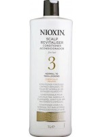 Nioxin Scalp Revitaliser Conditioner 3 - 300ml
