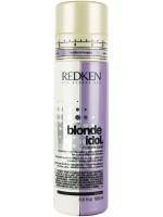 Redken Blonde Idol Custom-Tone For Cool or Platinum Blondes 196ml