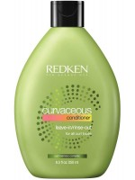 Redken Curvaceous Conditioner Leave-in-Rinse-out 250ml