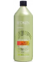 Redken Curvaceous High Foam Lightweight Cleanser Shampoo 1000ml