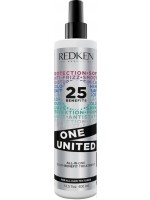 Redken One United 25 Benefits All In One Multi Benefit Treatment 400ml