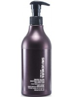 Shu Uemura Art Of Hair Shusu Sleek Smoothing Conditioner 500ml
