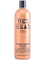 TIGI Bed Head Colour Goddess Shampoo 750ml