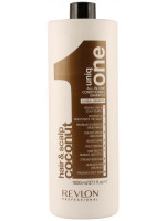 Uniq One All In One Coconut Conditioning Schampo 1000ml